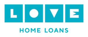 Love Home Loans Logo